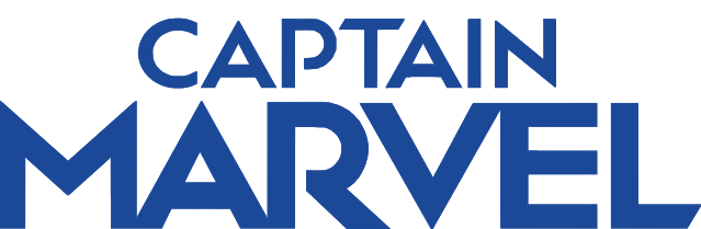 File:Captain Marvel Logo.svg.