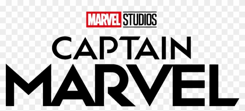 Captain Marvel Logo.