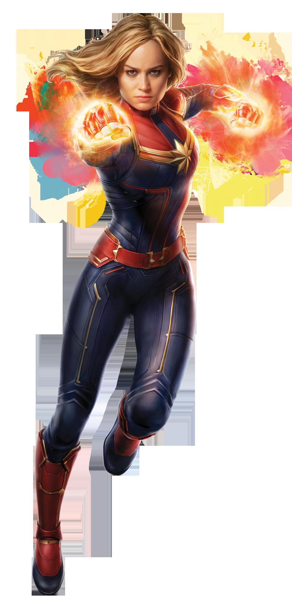 Captain Marvel (Marvel Cinematic Universe).