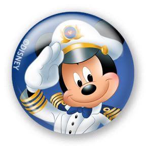 captain mickey.