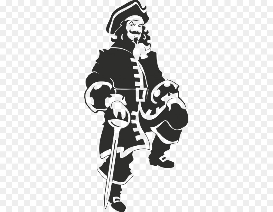 Captain Morgan Logo clipart.