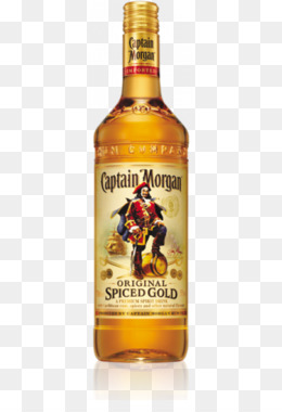 Captain Morgan PNG.