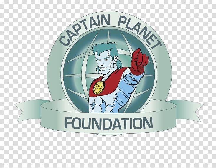 Captain Planet Foundation Pollution Award Charitable.