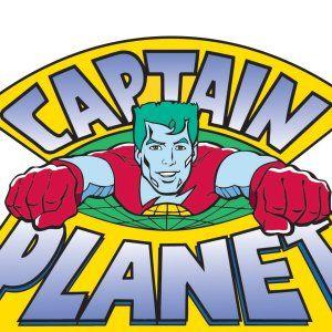 Happy Birthday, Captain Planet!.