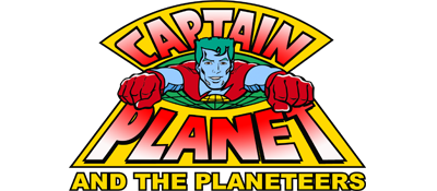 Download Free png Captain Planet and the Planeteers Details.