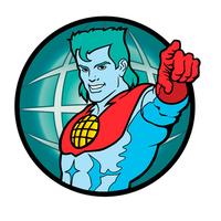 Captain Planet Foundation.