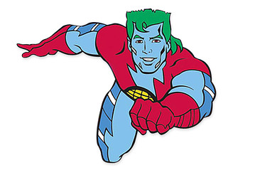 CAPTAIN PLANET Pictures: rampanthers — LiveJournal.