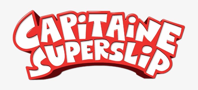 Captain Underpants Image.