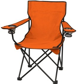 Promotional Deluxe Captains Folding Chairs Colors, Options, Print.
