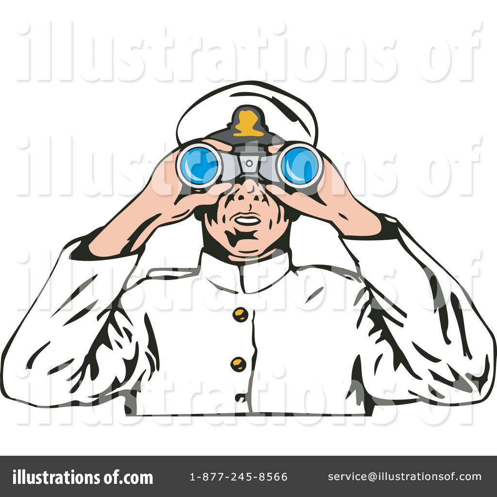 Captains Clipart.