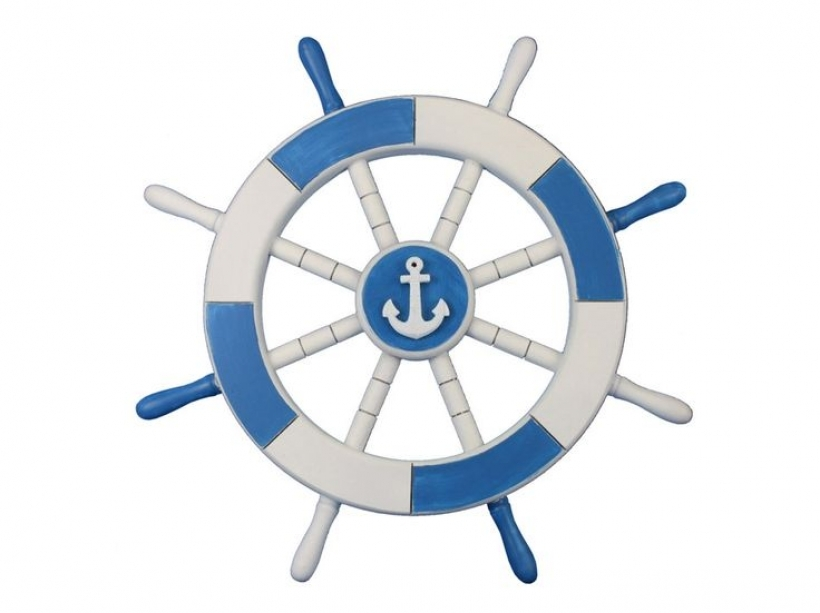 ship wheel clipart free clip art images nauticalseaside Easy to.