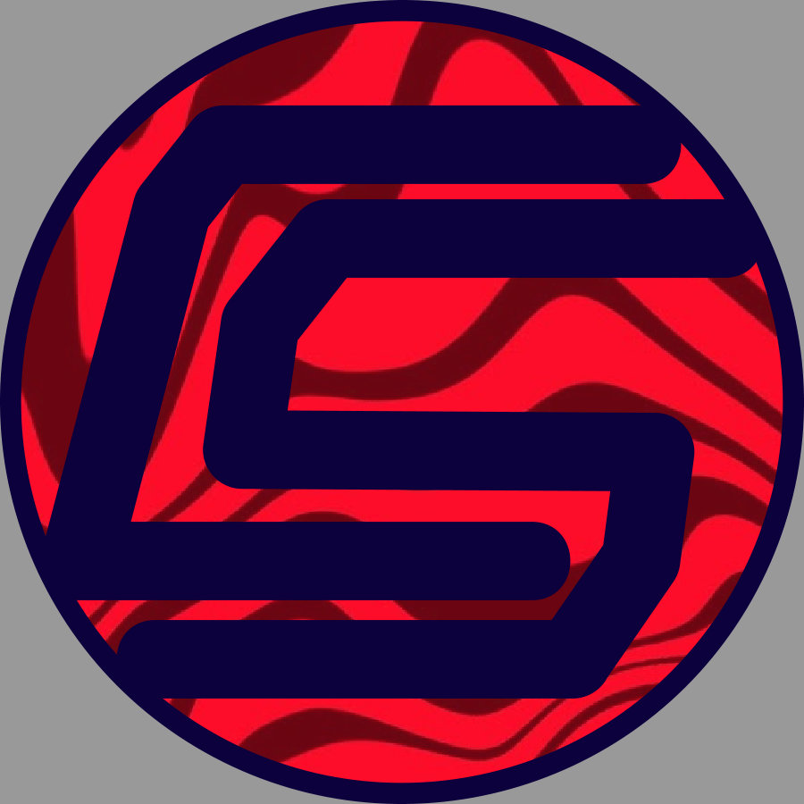 CaptainSparklez Logo But PewDiePie Threw Up On It.