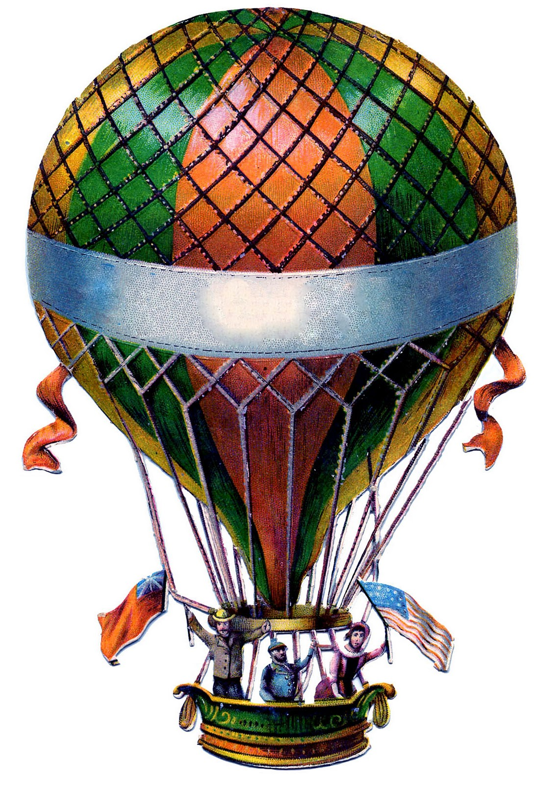 1000+ images about Hot Air Balloons, Dirigibles, Blimps, Zeppelins.