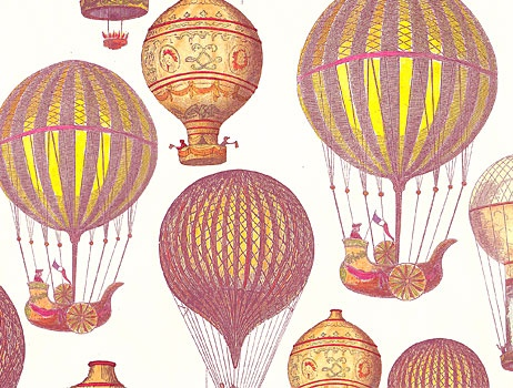 1000+ images about Vintage Balloon on Pinterest.
