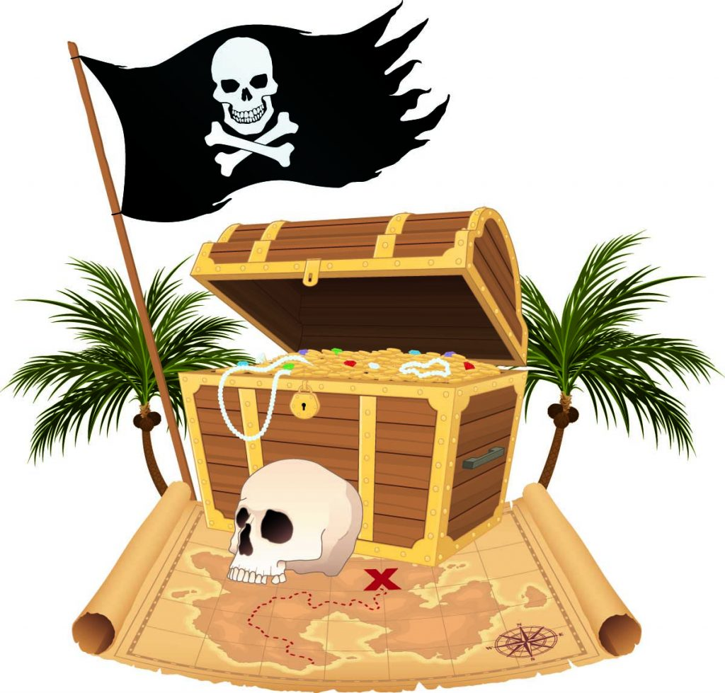 What did Pirates do with their Captives?.