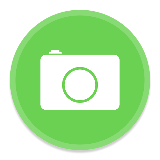 Image, capture Icon Free of Button UI System Apps Icons.