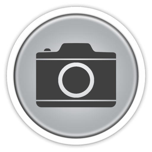 Capture Icon Png Vector, Clipart, PSD.