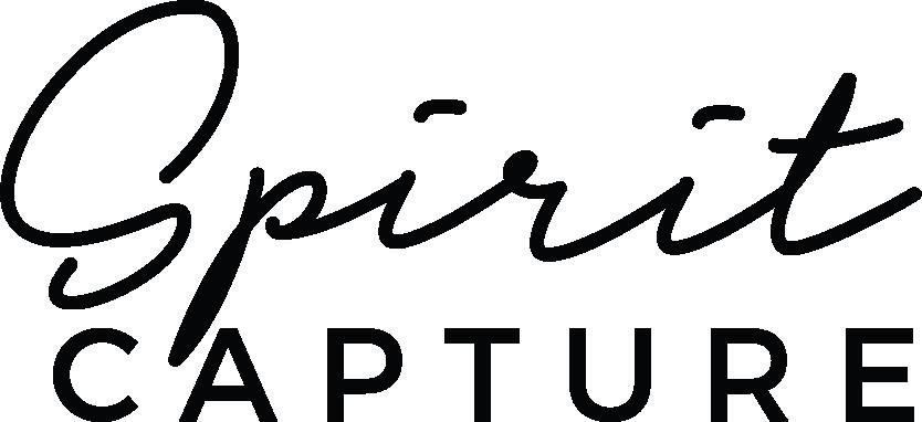 SPIRIT CAPTURE Spirit capture.