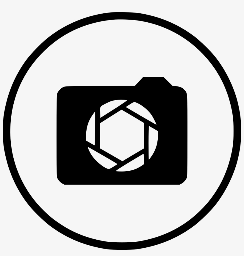 Aperture Camera Capture Svg Png Icon Free.