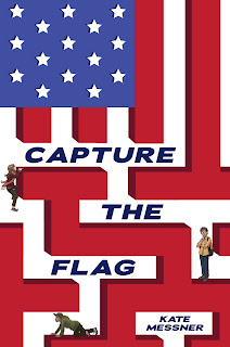 The Book Bug: Capture the FlagA Patriotic Mystery for Tweens.