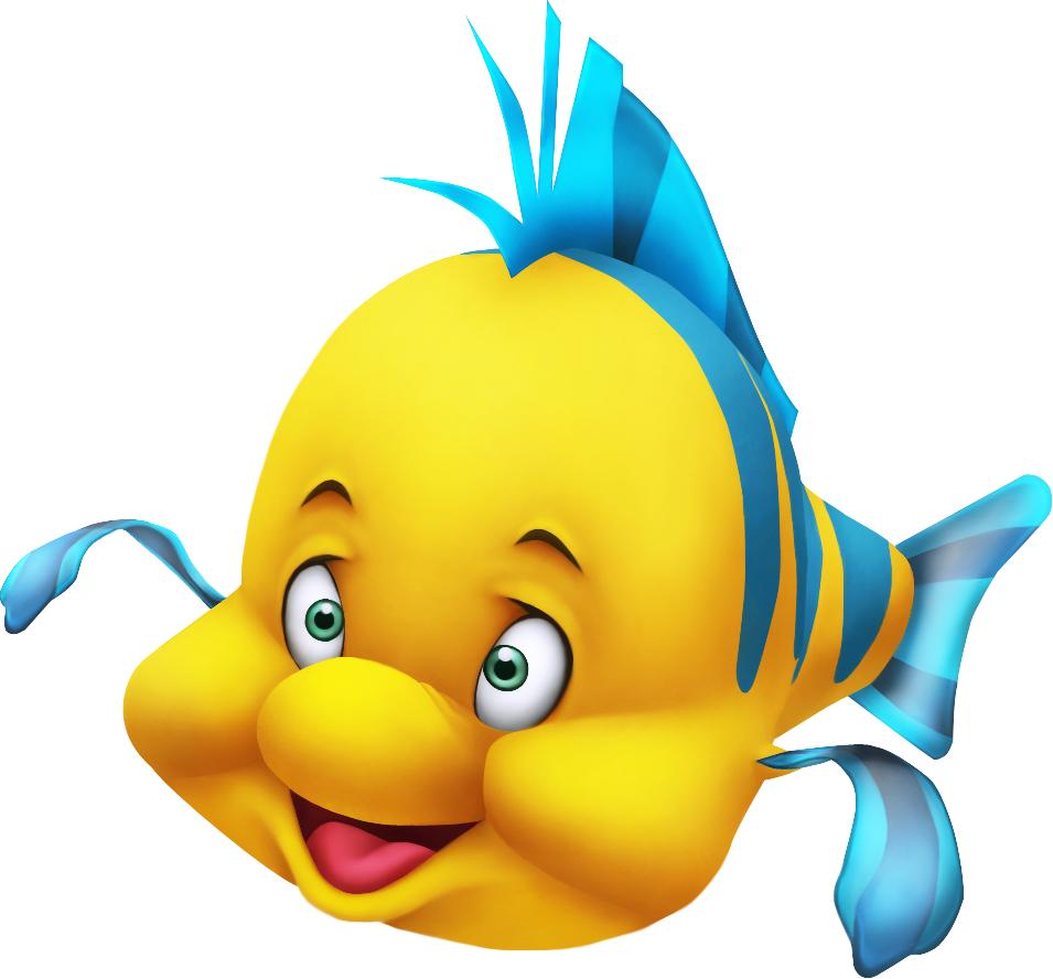 Flounder.