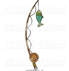 Fishing Pole Clip Art Learn how to catch any kind of fish with.
