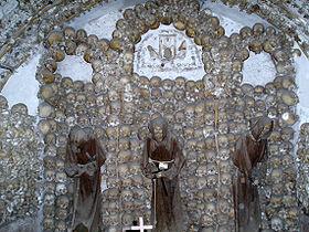 Order of Friars Minor Capuchin.
