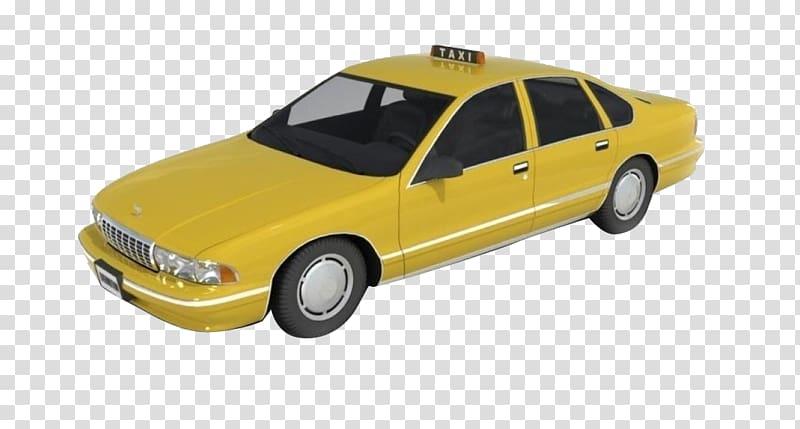 Taxi Car 3D modeling 3D computer graphics Autodesk 3ds Max.