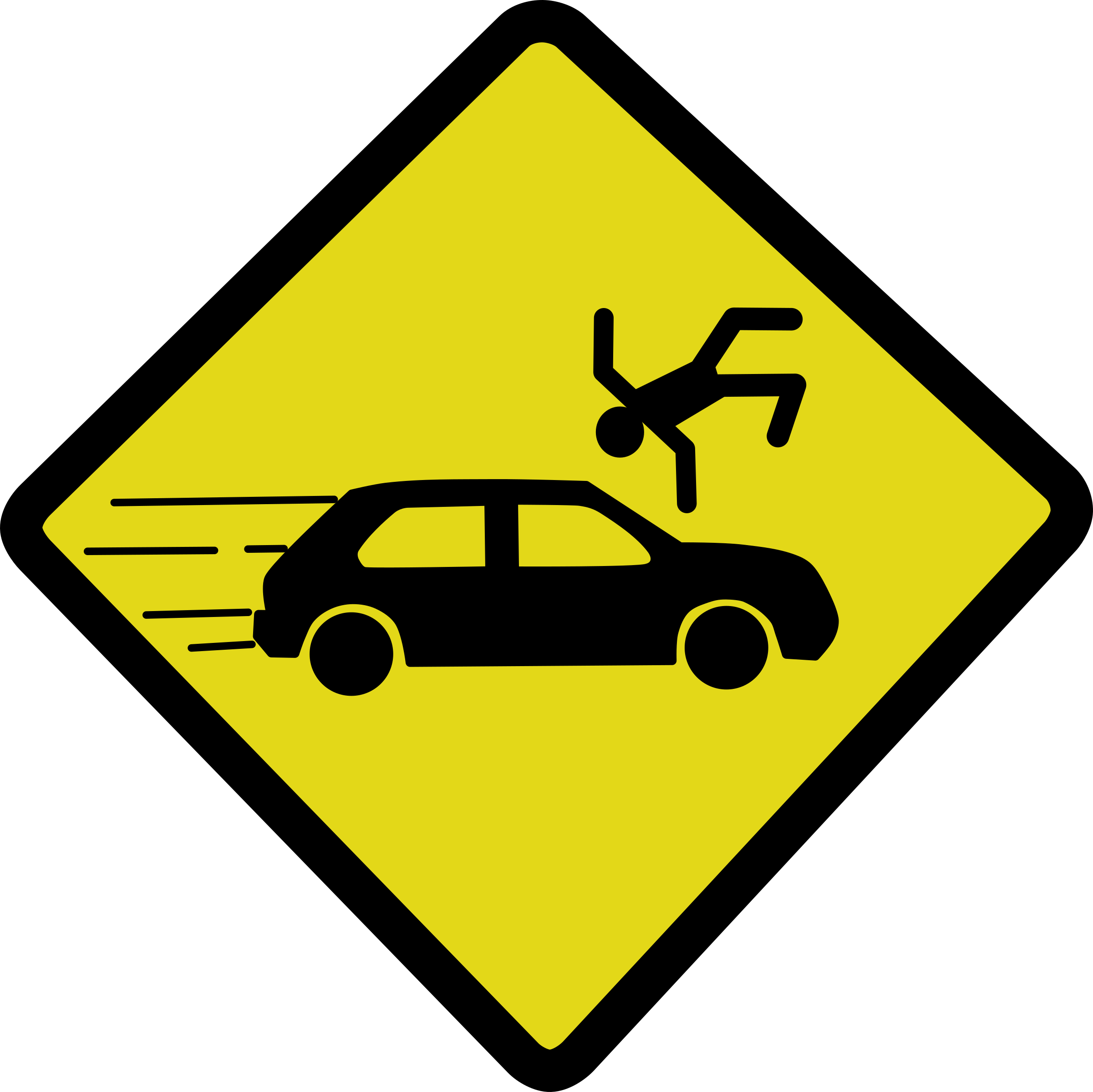 Car Crash Clip Art.