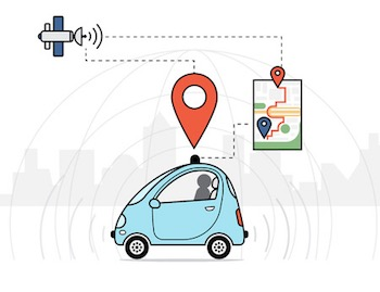 Privacy and Security in the Age of the Driverless Car.