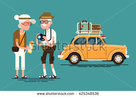 Cool Vector Flat Character Design On Stock Vector 425348536.