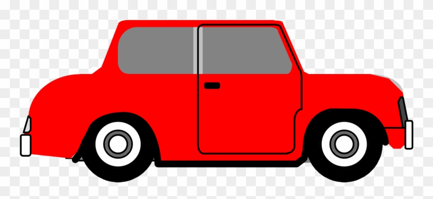 Animated Image Of Car Clipart (#865835).