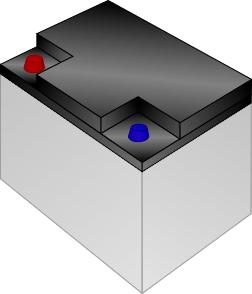 Car Battery 3 Clip Art Download.