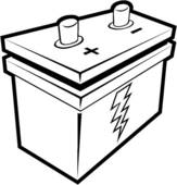 Car Battery Pictures Clip Art Photo Album.