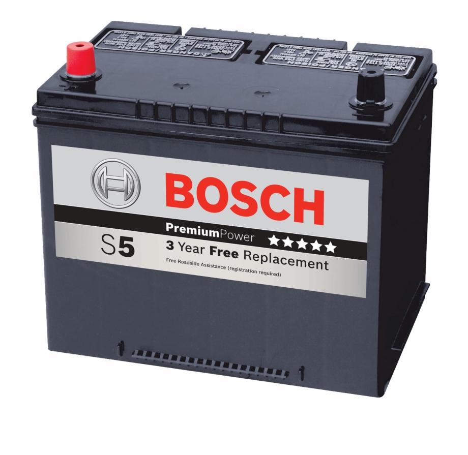 Automotive Battery.