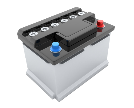 Download Car Battery PNG Image For Designing Projects.