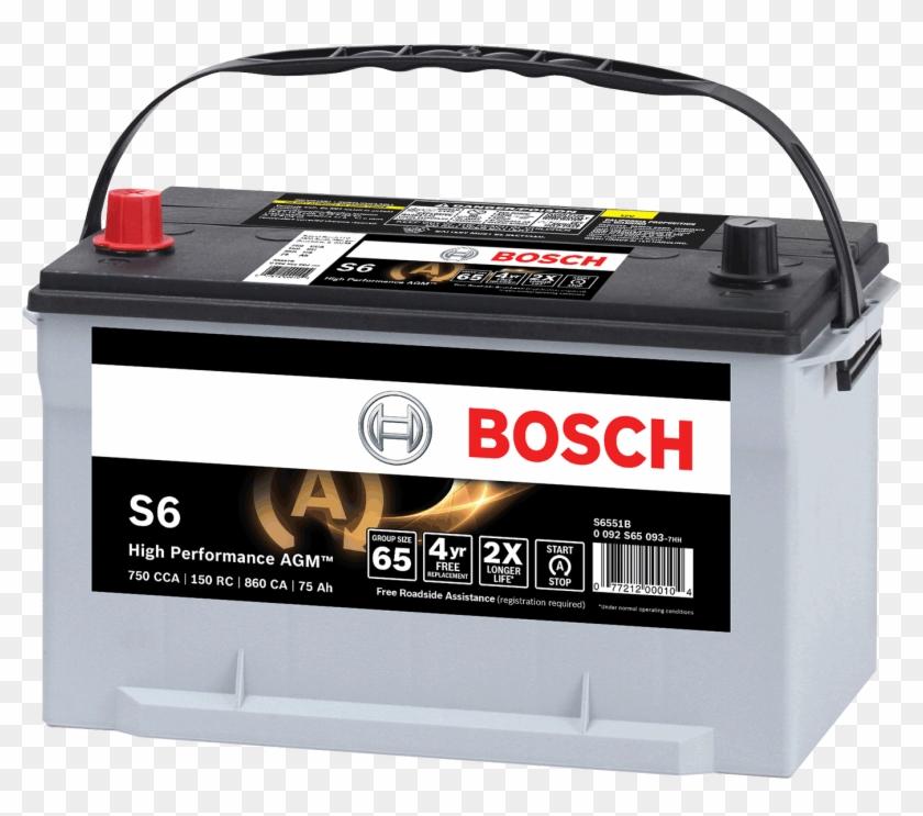 Automotive Battery Png Image.