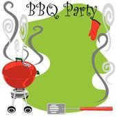 Car bbq free clipart grillin chillin.
