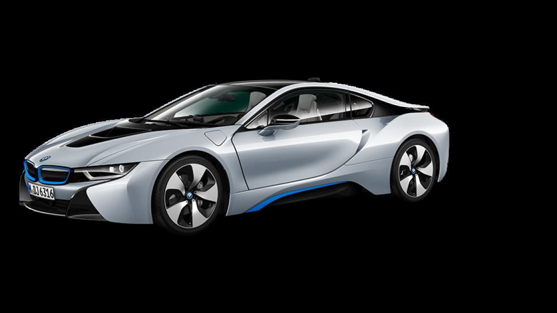 2019 BMW i8 Car.