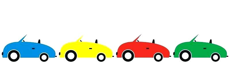 Race Car Border Clip Art Download Group Of Cars Colors Expensive.