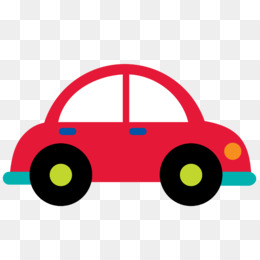Cartoon Car PNG.