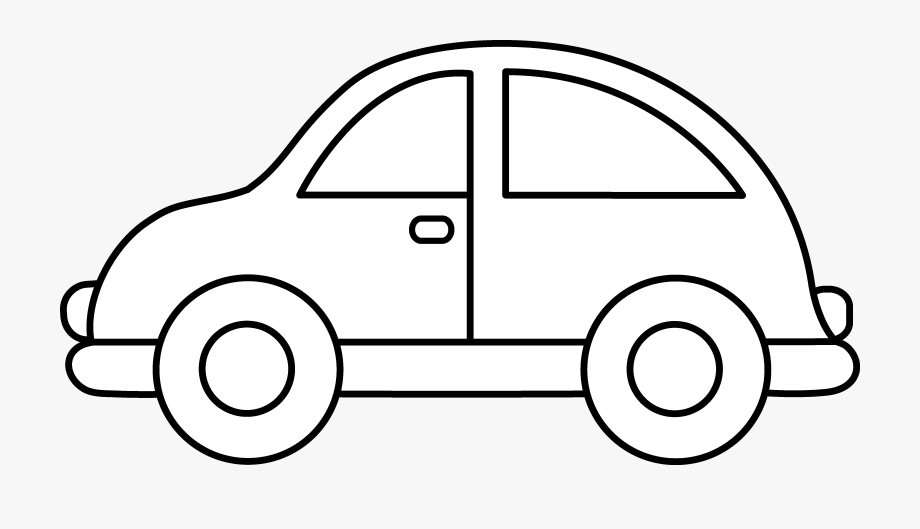 Toy Car Clip Art.