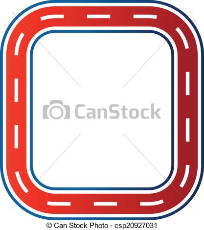 Car Clipart Circle.