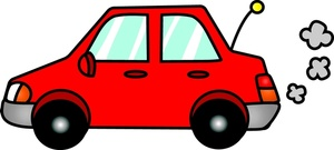 5969 Cars free clipart.