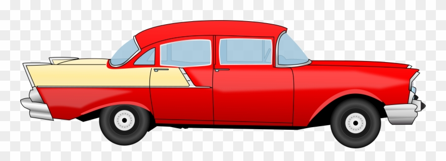 Chevrolet 55 Old Classic Car Jpg Free Download.