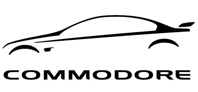Car Outline Logo.
