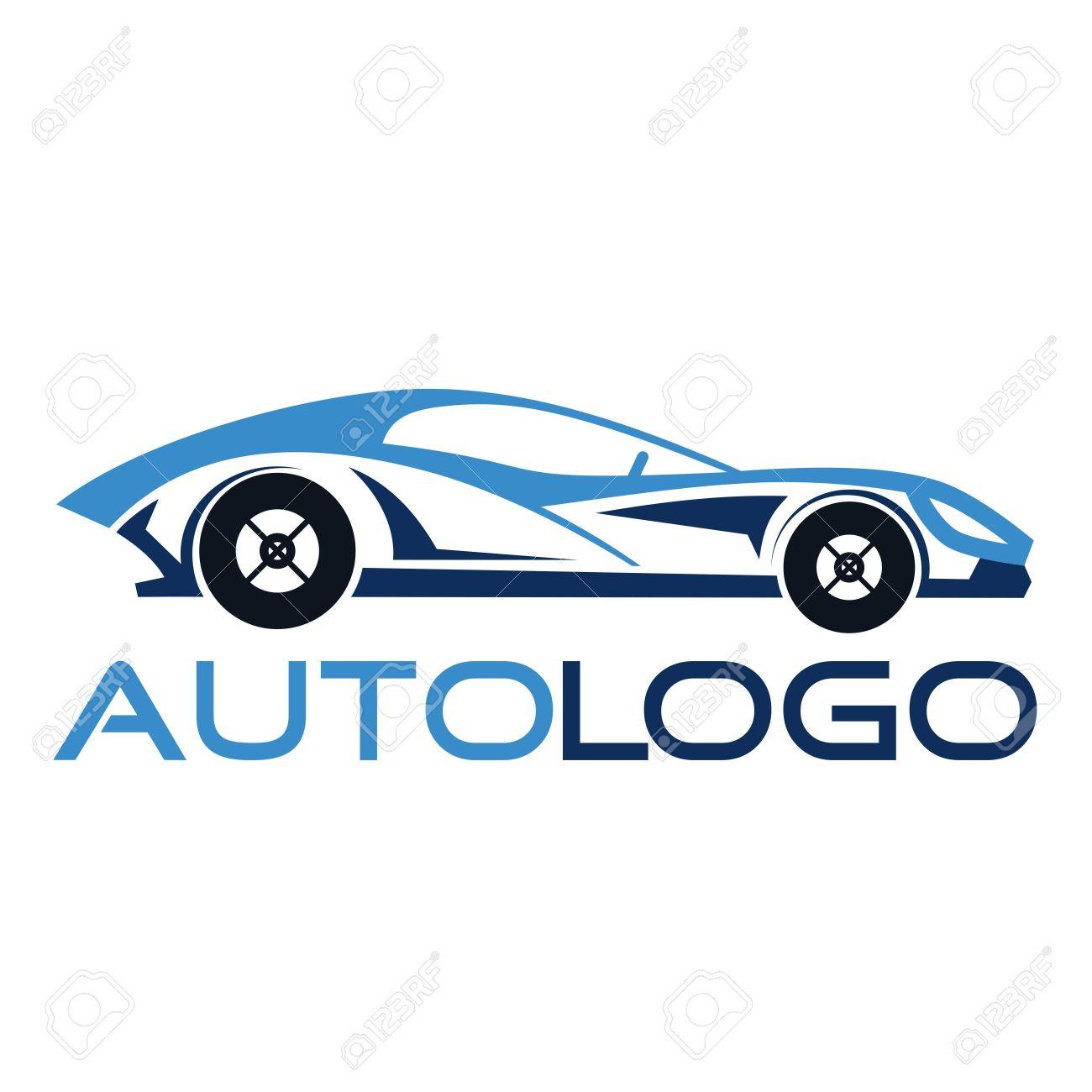 Automotive Car Logo Template.