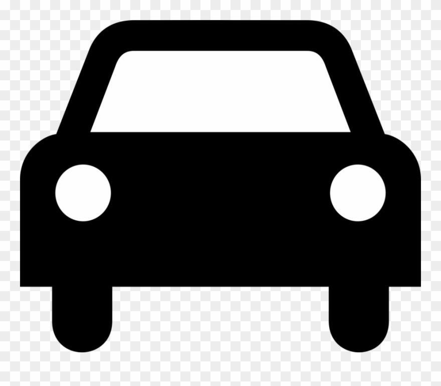 Free Car Icon.