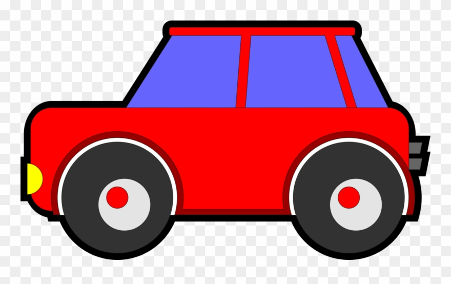 Car Motor Vehicle Automotive Design Line.