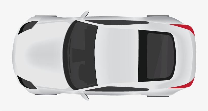 Cars Plan View Png.